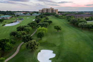MAD Charity Golf Day, Dallas